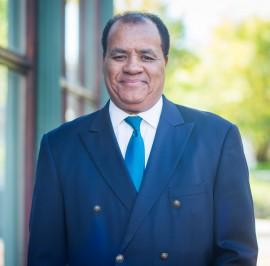 Daniel Cruz, Jr.