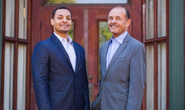 Family-owned minority business leads way in construction of affordable housing in Boston