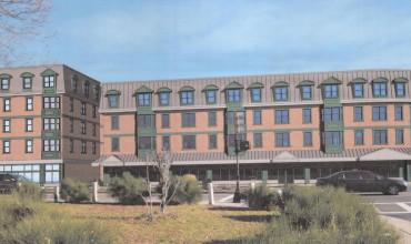 Cruz plans Dudley Square Development