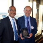 Cruz President John B. Cruz, III Receives 'Keeper of the Flame Award' from Lawyers' Committee