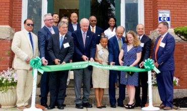 New Bedford Standard Times: 'Time has changed': Verdean Gardens celebrates $7M renovation