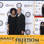Cruz Companies Awarded at NAACP Boston Branch Freedom Fund Dinner